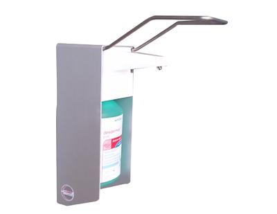 Alcohol Dispenser Elleboog.Elleboog Dispenser Voor 500 Ml Reiniging Desinfectie Huid